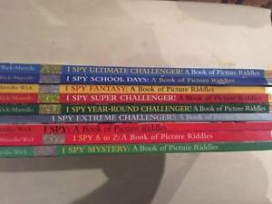 i spy books | Children's Books | Gumtree Australia Free