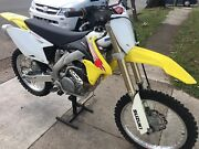 Suzuki RM450Z 2012 immaculate condition Riverstone Blacktown Area Preview