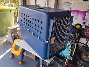 Dog Carrier / Crate Arundel Gold Coast City Preview