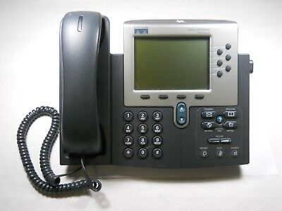 Cisco Ip Telephone 7960 Series 8lhjusedqty 1 Eaalt
