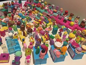 SHOPKINS! Bulk collection inc sets and accessories Ormiston Redland Area Preview