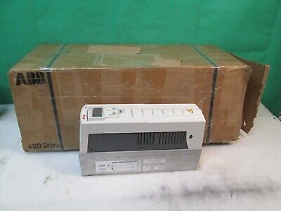 ABB HVAC Drive ACH550-CARUH-023A-4+N2006+X1558 15HP 3PH 480V NEW FREE SHIPPING