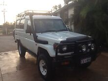 2004 Toyota LandCruiser Other Beaconsfield Fremantle Area Preview