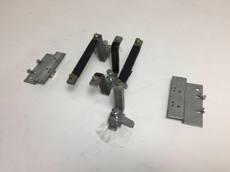 Westinghouse 150A Aluminum Twin Breaker Hardware Mounting Kit Type FA 150 Amp 6P