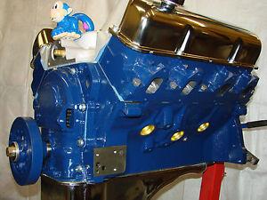 1992 ford f250 460 horsepower