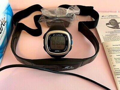 Reloj GPS con pulsómetro para Running - Runtastic RUNGPS1