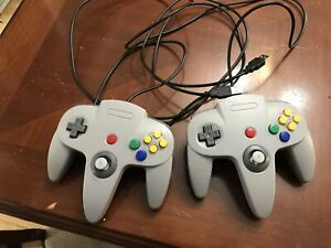 2 PC USB controllers