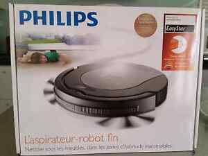 Philips Robot Vacuum Cleaner - New in Box West Perth Perth City Area Preview