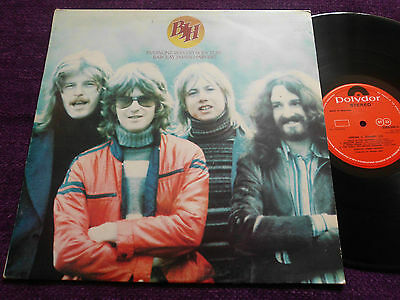 "BARCLAY JAMES HARVEST ""Everyone is everybody else "" 1974 UK LP POLYDOR 2383-286"