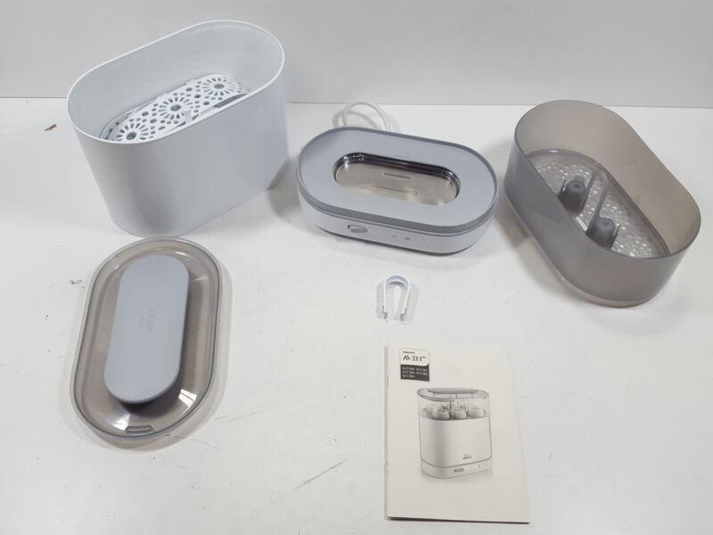 Philips Avent 4-in-1 Electric Steam Sterilizer SCF286/05