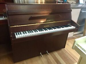 English Piano - Delivery, tuning & warranty included Norwood Norwood Area Preview