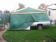 Explorer Campers & Canvas Dubbo Dubbo Area Preview