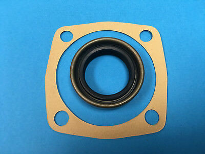 Ford 2000 3000 4000 2600 3600 4600 Tractor Pto Shaft Oil Seal Kit D9nn703bb
