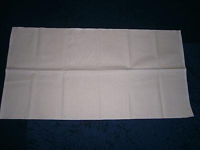 Wasserdichte Matratzenauflage-Molton 50 x 70 cm  3 lagig = %%
