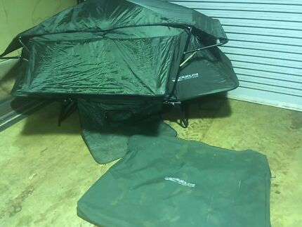 C&ing Stretcher/Bed/Tent & kookaburra tent | Gumtree Australia Free Local Classifieds