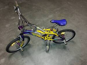 Hyper air aggressive thruster series BMX – 20 inch bike for sale Lane Cove North Lane Cove Area Preview