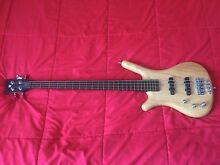 Left Handed Warwick Bass Robina Gold Coast South Preview