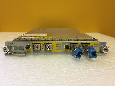 Agilent Hp Keysight J7245a Oc-48 Stm-1 Transceiver Module. Tested