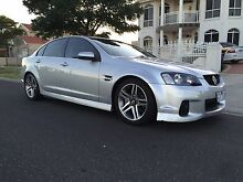 2010 Holden Commodore VE Series 2 Taylors Lakes Brimbank Area Preview