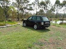 2006 Range Rover Range Rover Wagon Strathfieldsaye Bendigo City Preview