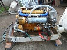 VETUS 32HP MARINE ENGINE AND GEARBOX Hamilton Newcastle Area Preview