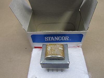 Stancor Dsw-312 Transformer 110-230 Ac Input 6.3 Output