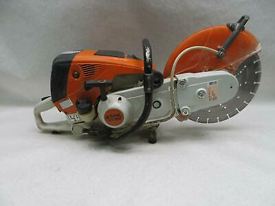 Stihl Ts700 99cc 14 Concrete Gas Cut Off