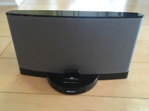 Bose Sound Dock Series 3