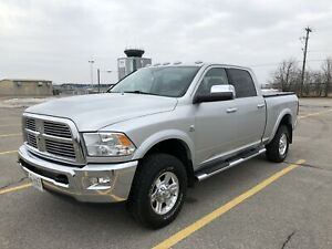 2012 Dodge Ram 2500 Limited - Certified