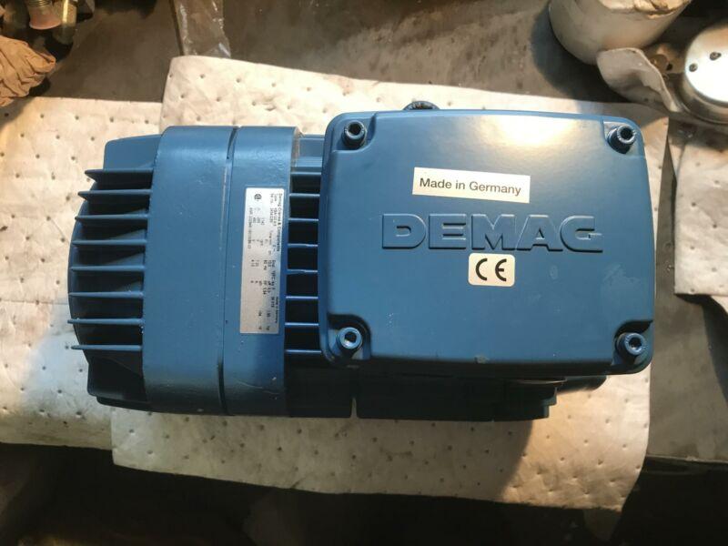 Demag Cranes & Components KBA100 A 6 brakemotor