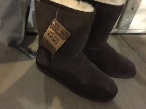 Authentic Ugg Boots - New