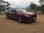 Ford Falcon FG-X XR6, manual, luxury pack, FGX Adelaide CBD Adelaide City Preview