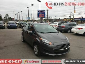 2016 Ford Fiesta SE | HEATED SEATS | BLUETOOTH
