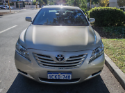 Clean, well serviced and top condition Camry Ateva  189000km Perth Perth City Area Preview