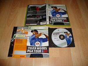 TIGER-WOODS-PGA-TOUR-07-GOLF-DE-EA-SPORTS-PARA-LA-XBOX-360-USADO-COMPLETO