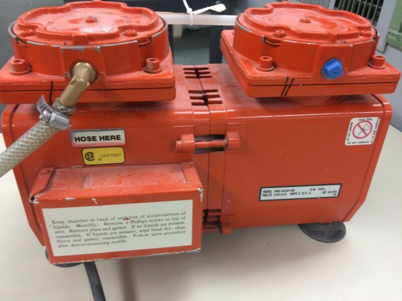 DAA Dental Vacuum Pump #1056