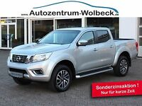 Nissan Navara DC N-Connecta, Navi,360°,Differential,AHK