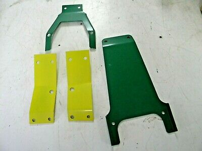 Seat Bracket Set R27785 Fits J D 2010 3020 4010 4020 4040 4430 4440 4520