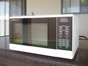 sharp microwave oven Grafton Clarence Valley Preview