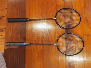 Badminton Racquets Roseville Ku-ring-gai Area Preview