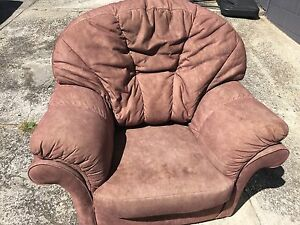 Single lounge chair Newstead Launceston Area Preview