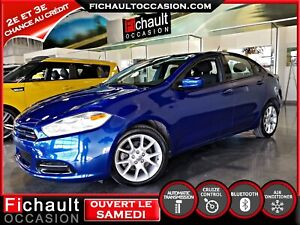 Dodge Dart Berline 4 portes SXT