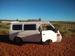 Campervan for sale Darwin CBD Darwin City Preview