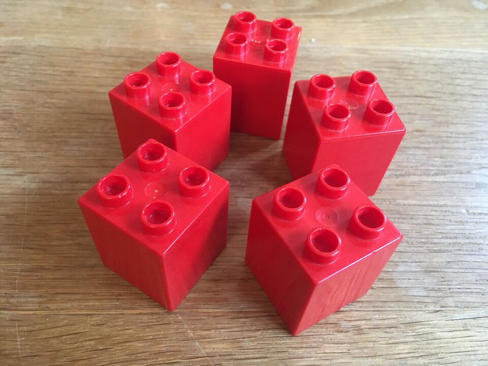 Lego Duplo Brücke in Kreis Pinneberg - Borstel-Hohenraden