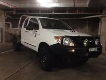 2006 Toyota Hilux Ute Epping Ryde Area Preview