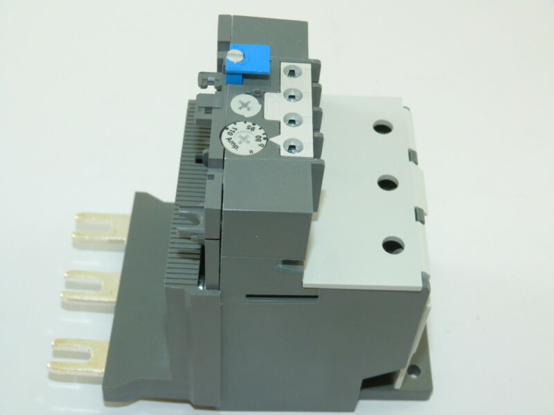 ABB TF140DU-110 Thermal Overload Relay 80-110a NEW 1yr Warranty