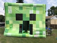 Jumping castles for rent