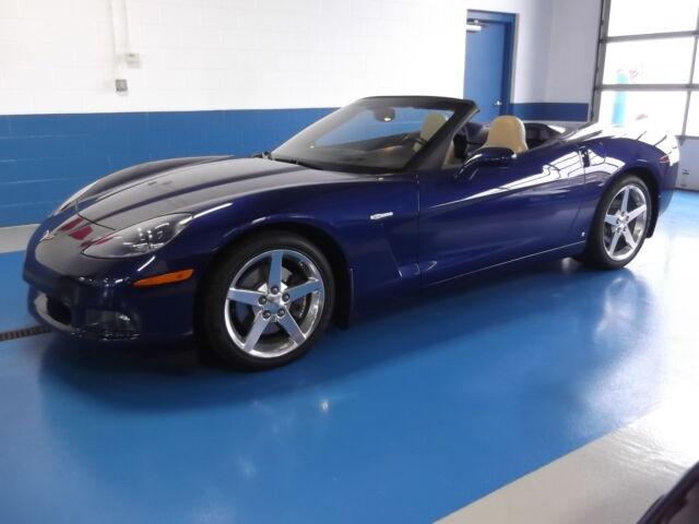 Imagen 1 de Chevrolet Corvette 6.0L…