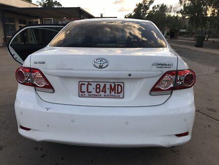 Toyota Corolla on Sale
