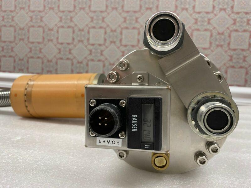 Sumitomo Cryocooler SRDK-408, Cold Head RDK-408Q